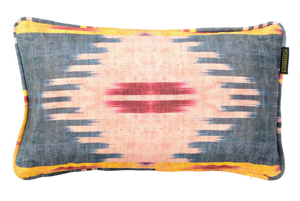 Patola Cushion by Mindthegap