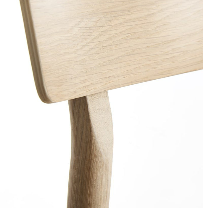 Pause Dining Chair 2.0 by Woud Denmark