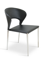Prada Dining Chair by Soho Concept