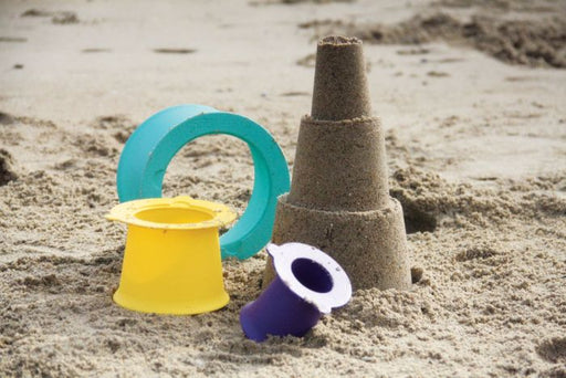 Alto Sand Castle Builder by QUUT