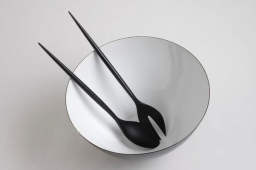 Krenit Salad Servers by Normann Copenhagen