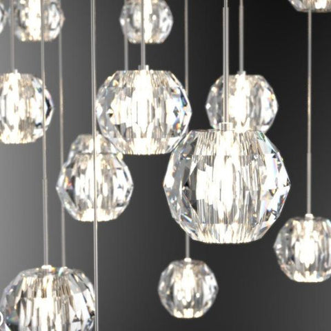 Viso Gemma Suspension light