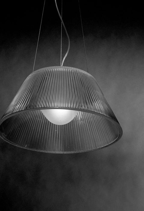 Romeo Moon S1/S2 Suspension Lamp by Flos