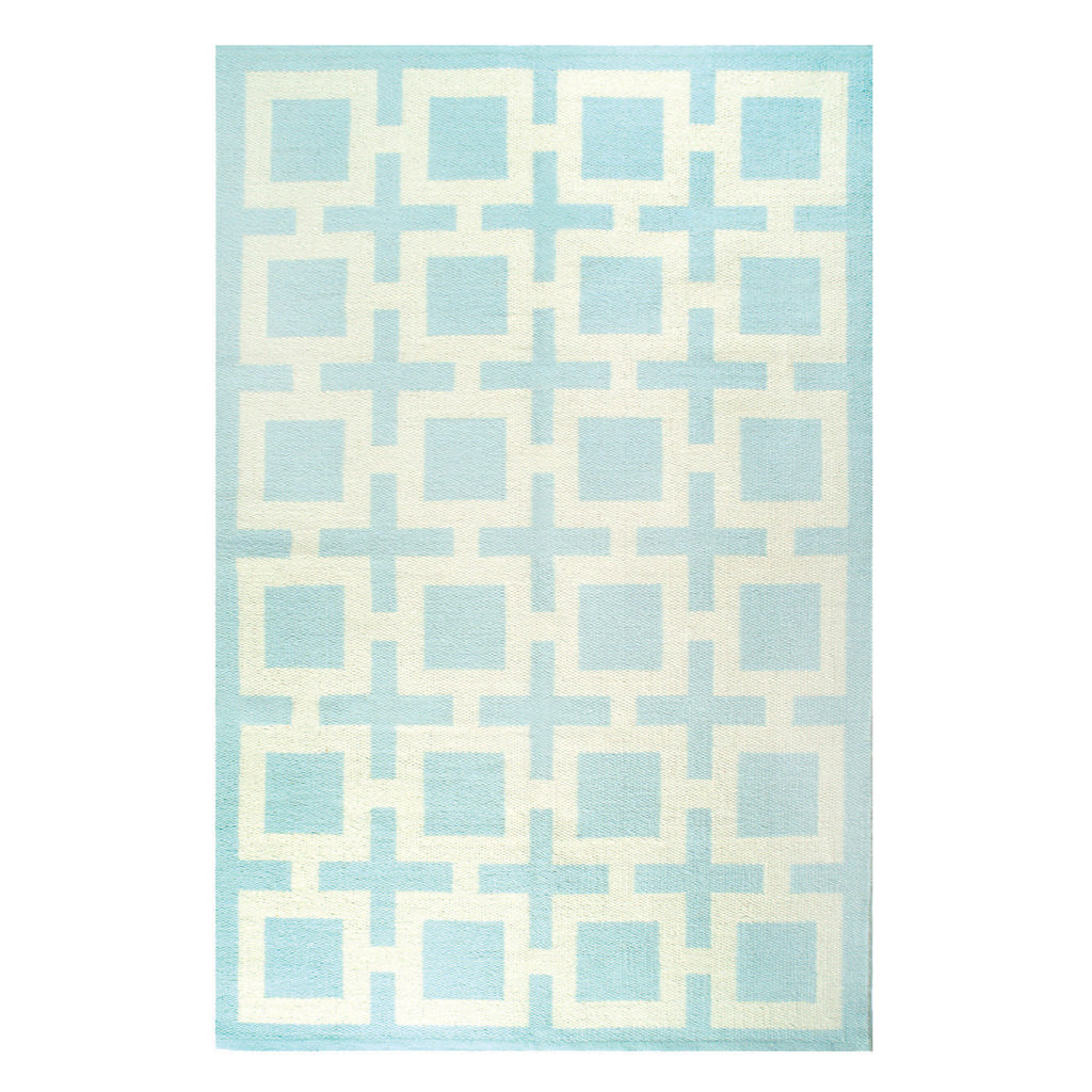 Richard nixon rug by Jonathan Adler