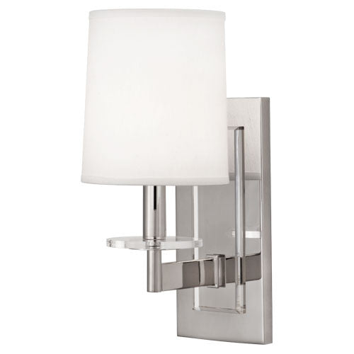 Alice Single Sconce by Robert Abbey