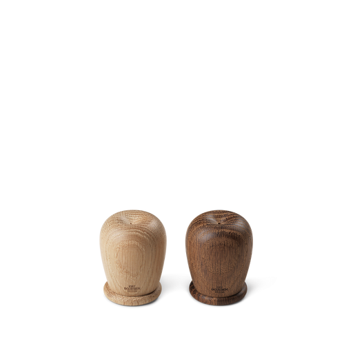 Menagari Salt and Pepper Set by Kay Bojesen Denmark