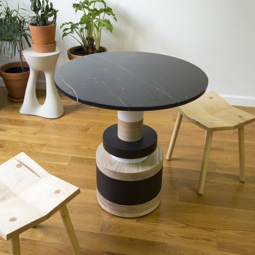 Sass Cafe Table by Souda