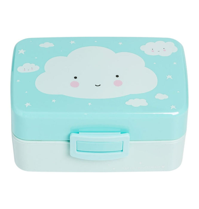 Lunch Box Cloud by A Little Lovely Company