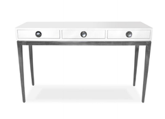 Jonathan Adler Channing Three Drawer Console