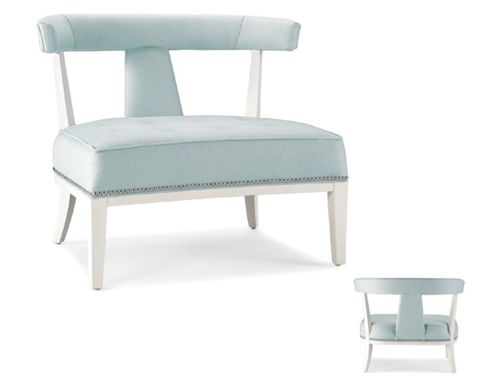 Addison Chair by Jonathan Adler