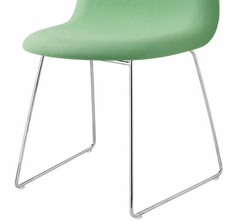 Gubi Chair Feltsliders by Gubi