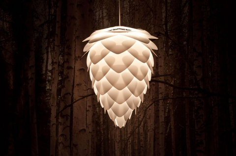 Conia Mini Pendant by VITA Copenhagen