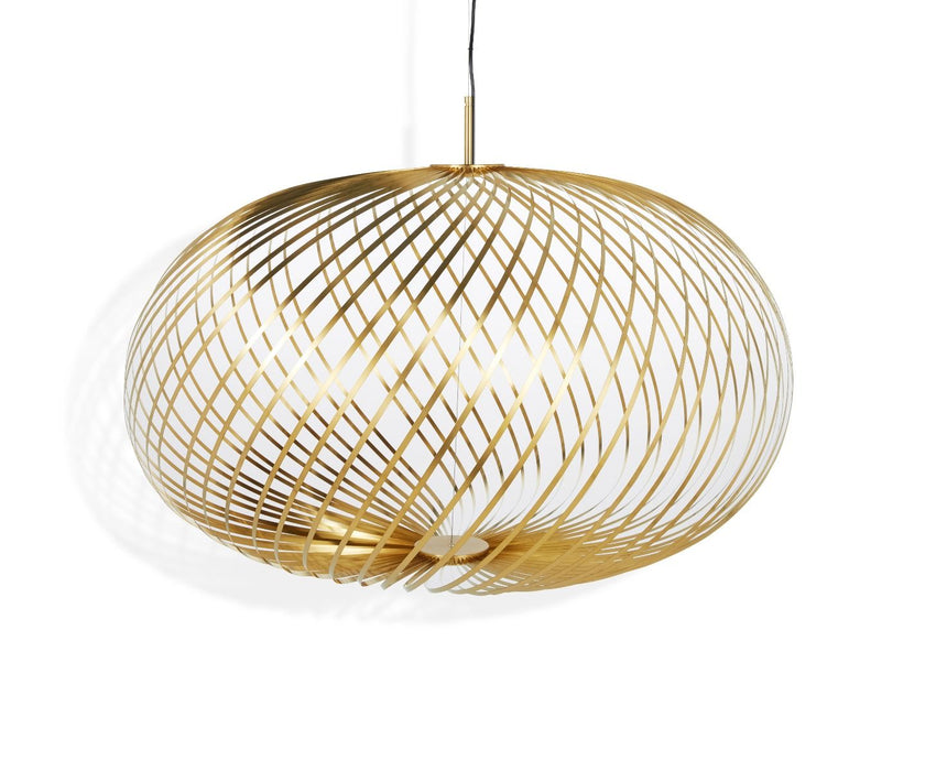 Spring Pendant Lights by Tom Dixon