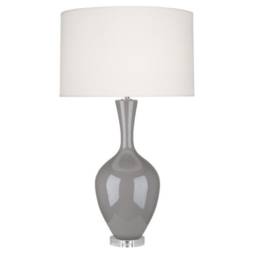 Audrey Table Lamp By Robert Abbey The Modern Shop