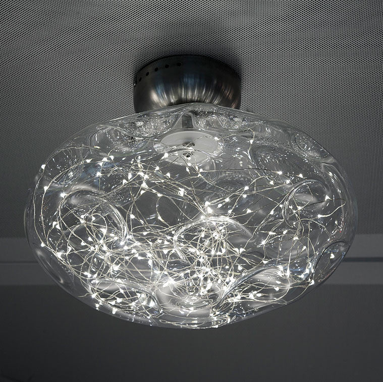 Harco Loor Stardust Ceiling Light