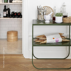 Asplund Tati Console Table 65, 120
