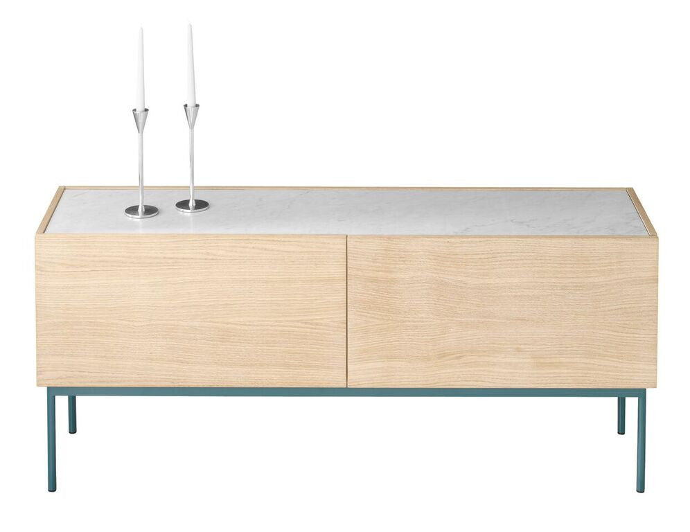 Luc 160 Cabinet with drawers by Asplund