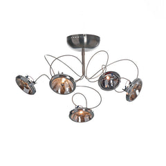 Harco Loor Target Wall/Ceiling Light