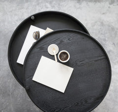 Turning Table by Menu