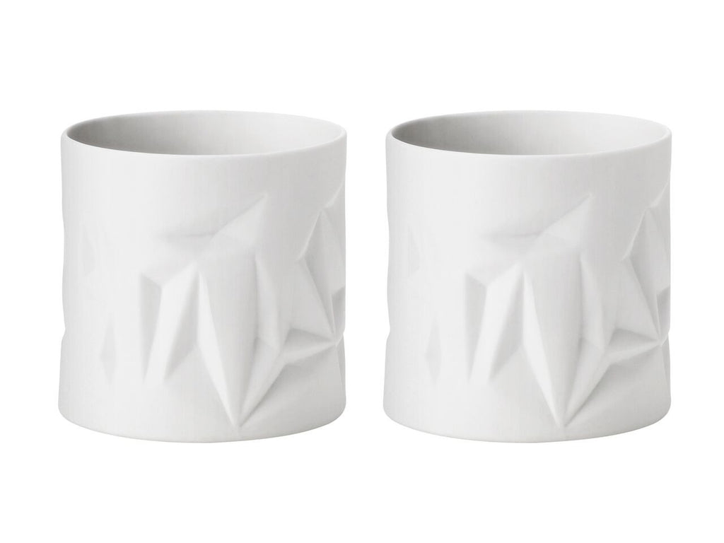 Stella Tealight Holder (2 pcs.) by Stelton