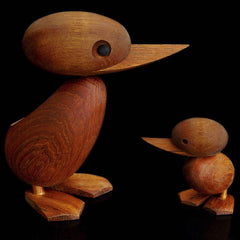 Duck & Duckling by Architectmade