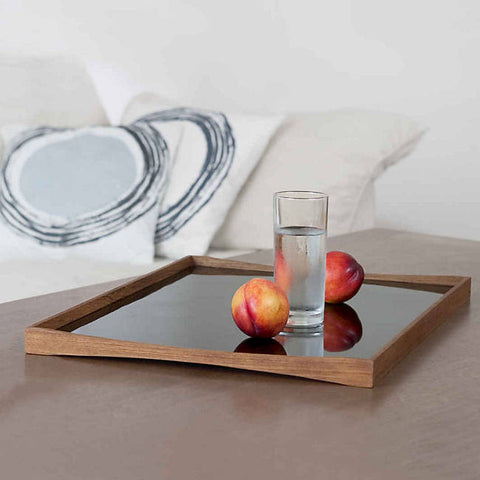 Turning Tray by Finn Juhl for Architectmade