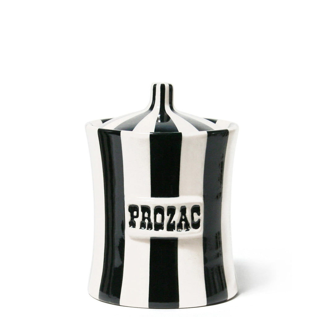 Prozac Canister by Jonathan Adler