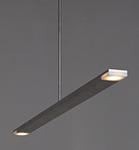 Cerno Virga LED Pendant Lamp Made in USA