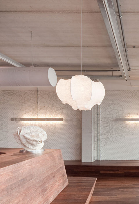 Viscontea Suspension Lamp by Flos