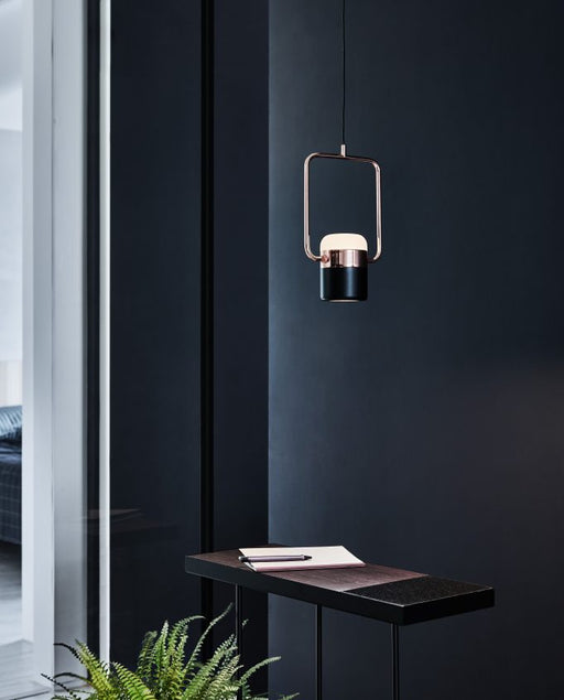 Ling P1 V Pendant Lamp by Seed Design