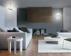 Gradiminisoffitto ceiling light by Cini&Nils