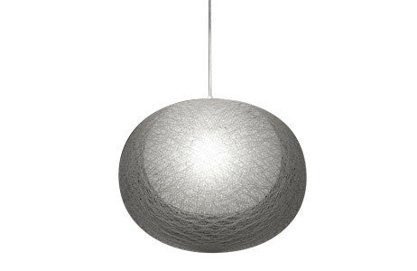 Lenbran Mayuhana II Oval Suspension Lamp