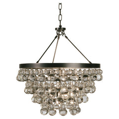 Bling Chandelier by Robert Abbey