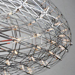 Raimond Zafu Suspension by Moooi