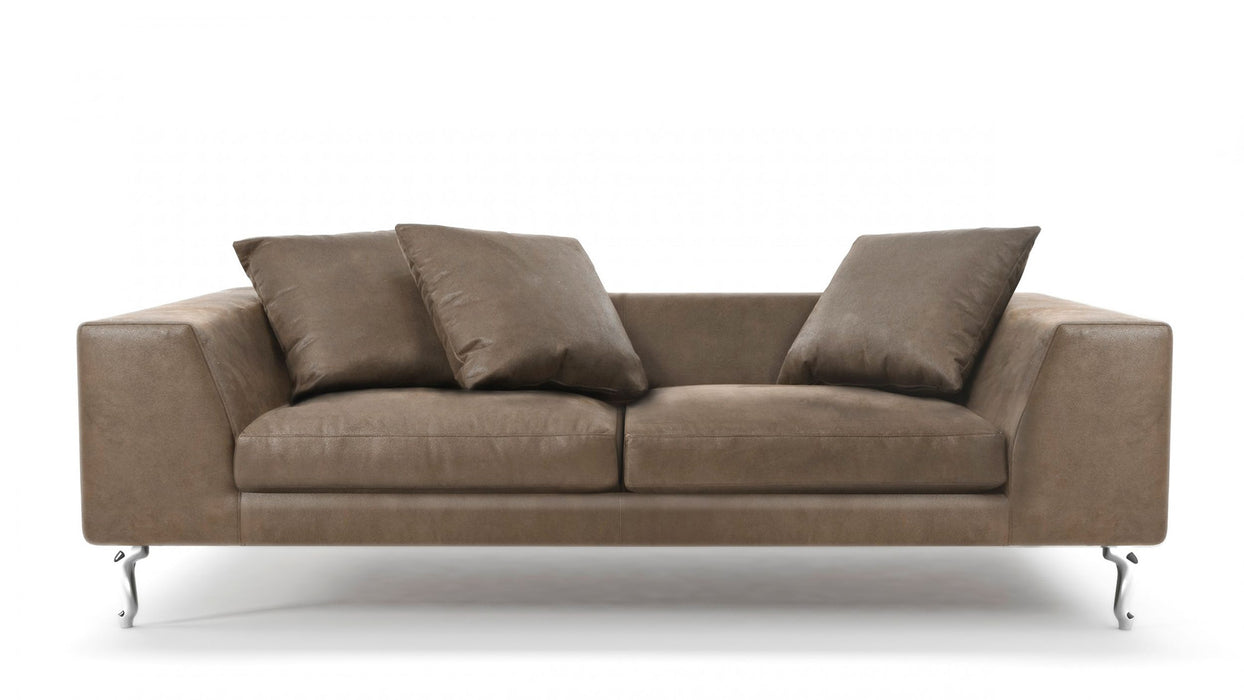 Zliq Sofa Series by Moooi