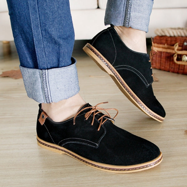 Variedshoes Comfy Causual Men Shoes