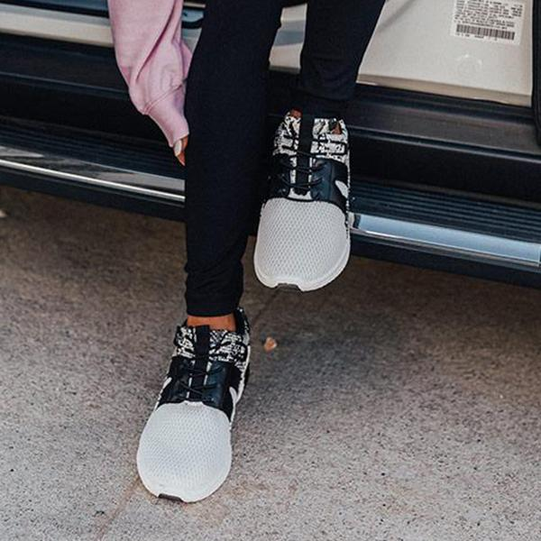 Variedshoes Always On The Go Slip On Sneakers
