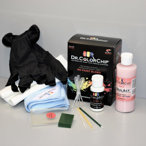 Squirt 'n Squeegee PLUS Paint Chip Repair Kit