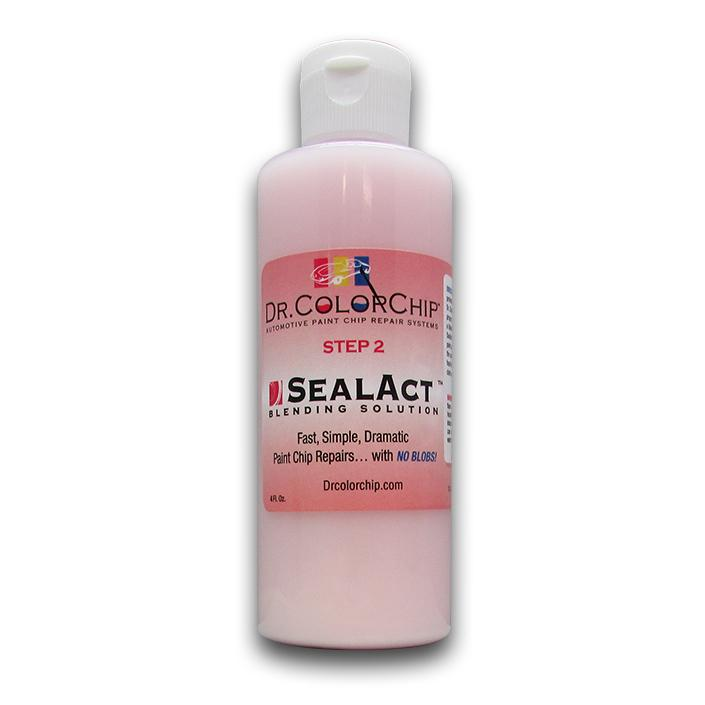 4oz SealAct Blending Solution
