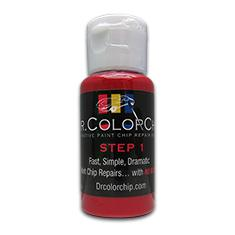 Dr. ColorChip 1oz bottle touch-up paint