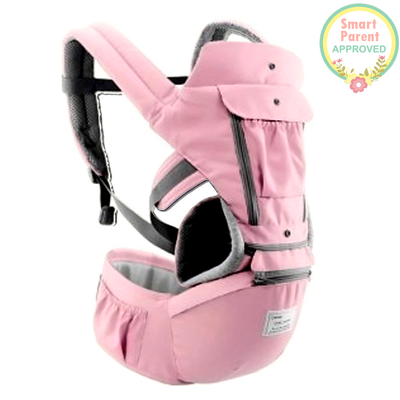 Infantarry - Comfortable Baby Carrier