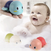 TurtleCute™ - Bath Toy Swimming Turtle Set of 3