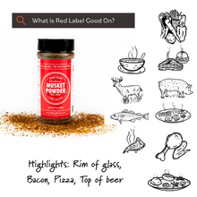 Load image into Gallery viewer, Musket Powder - Red Label