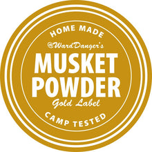 Load image into Gallery viewer, Musket Powder - Gold Label