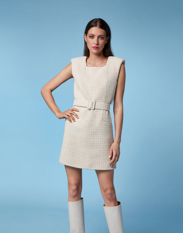 SHADES OF BLUE RELEASE - LOOK 3