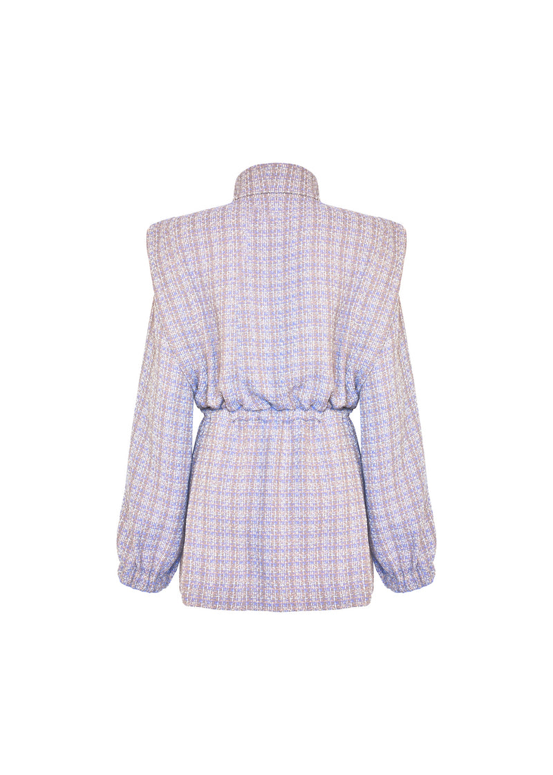 MARSHMALLOW JACKET/DRESS