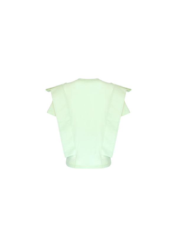 LIMONATA BOXY T-SHIRT