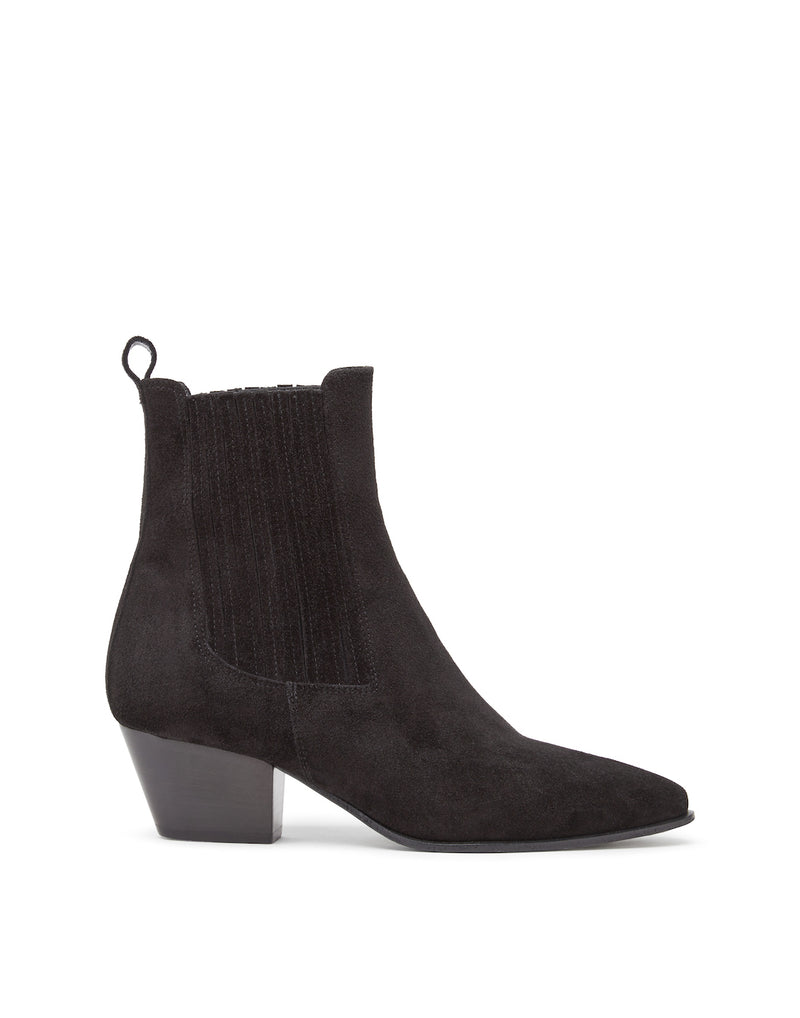 MVP ANKLE BOOTS