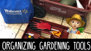 organization #gardeningtools #gardeningtoolmusthaves Welcome to my organization channel