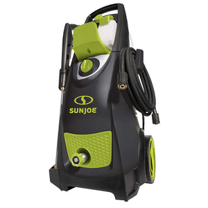 SUN JOE SPX3000-MAX 2800 MAX PSI 1.30 GPM HIGH PERFORMANCE BRUSHLESS INDUCTION PRESSURE WASHER $145.49